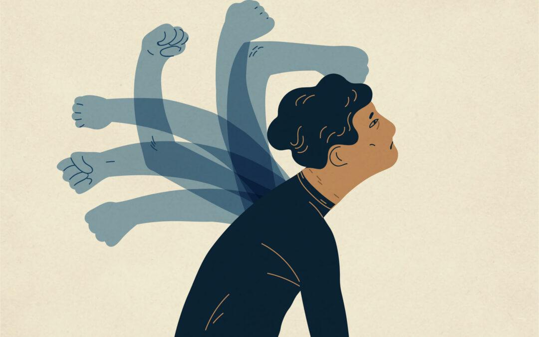 Quel est le lien entre culpabilité et capacité à recevoir ?